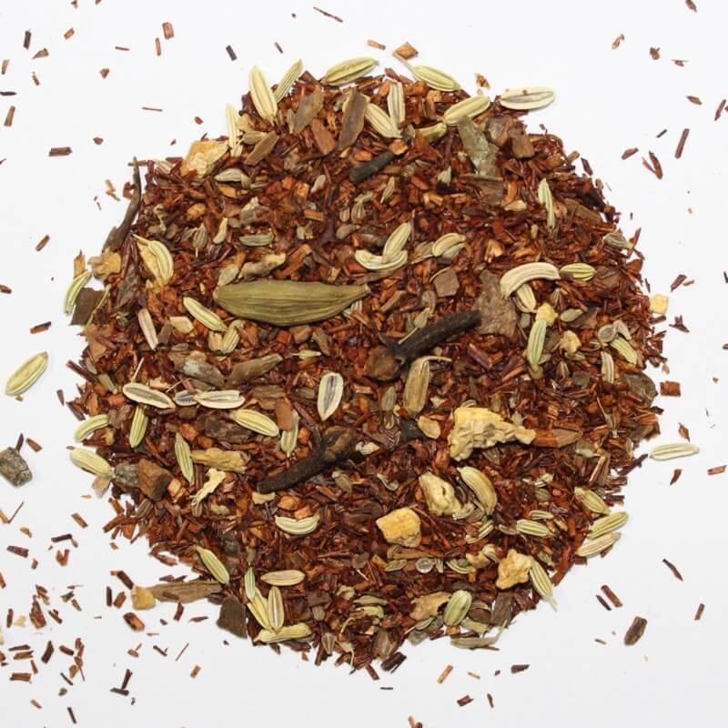 Rooibos Spiced Chai