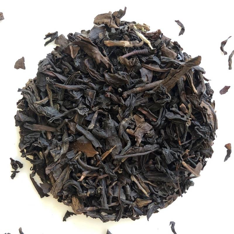 Te azul Formosa Oolong