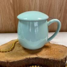 Tea time taza te