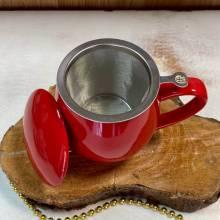 taza de te con infusor