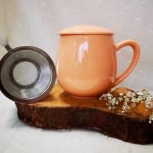 Tisanera apricot filtro tea time