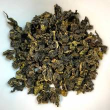 Milky Oolong Té Azul China Semi Fermentado
