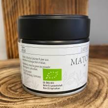 Matcha Premium Bio Organico Japon Té Verde Polvo Tensha