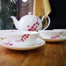Juego de té Mai-Linh spring