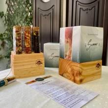 """Surtido Tea Bridge Box 2.0 - Edición """"Summer"""""""