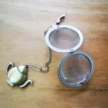 infusor  teapot