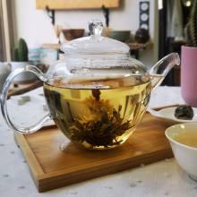 Royal Rose flower tea