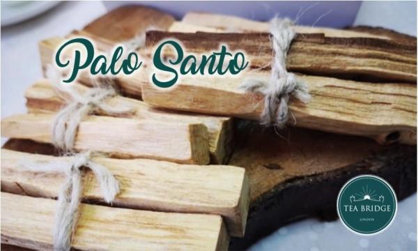 El Palo Santo
